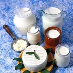 Что такое кисломолочные продукты