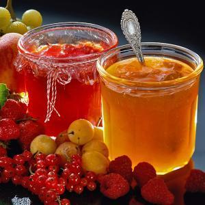 Производство фруктово-ягодных кондитерских изделий