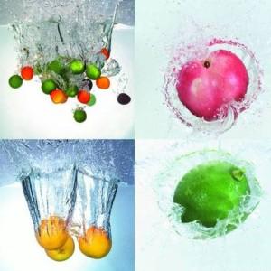 про химический состав продуктов питания