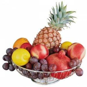 Как определить качество свежих плодов