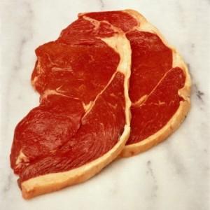 Как отличить свежее мясо от несвежего