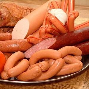 Колбасные изделия – что это такое