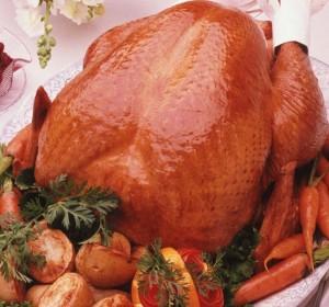 Опасность курицы гриль
