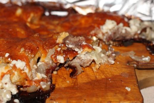 Рецепт приготовления мяса по французски с фото