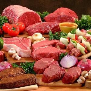 Как происходит производство мяса на заводах