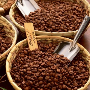 Особенности производства кофе