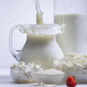 Что такое молоко