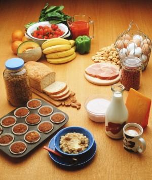 Понятие рационального питания
