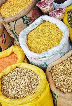 Влияние зерновых продуктов на организм