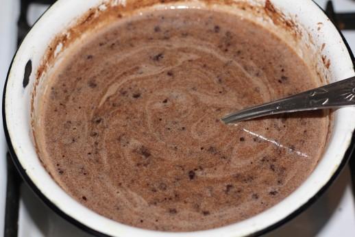 Шоколадный кекс в духовке. Рецепт приготовления с фото
