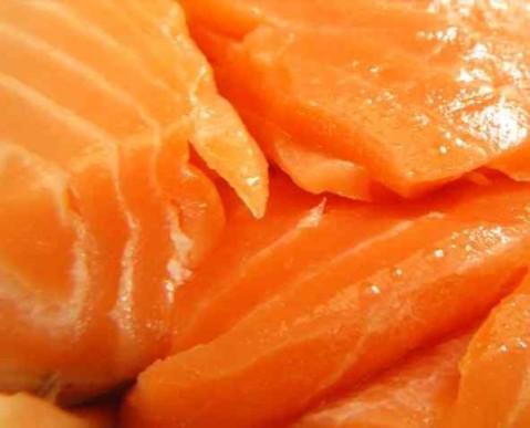 Солим рыбу семгу, форель сами. Рецепт засолки