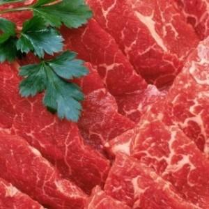 Требования к упитанности мяса